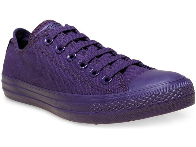Tênis Feminino All Star Ct00300001 Beringela