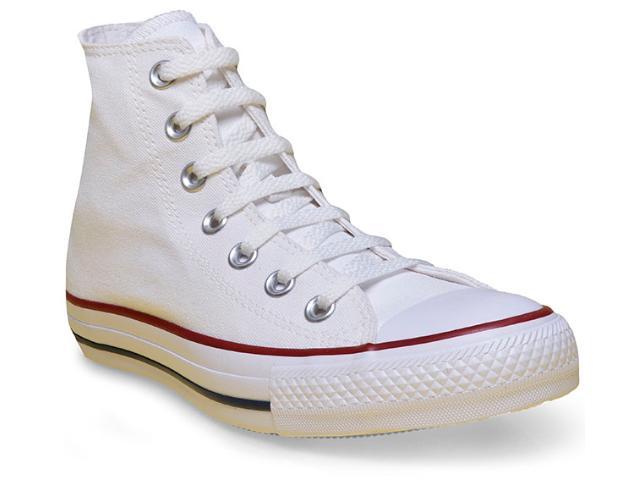 Tênis Feminino All Star Ct00040001 Branco/vermelho/marinho