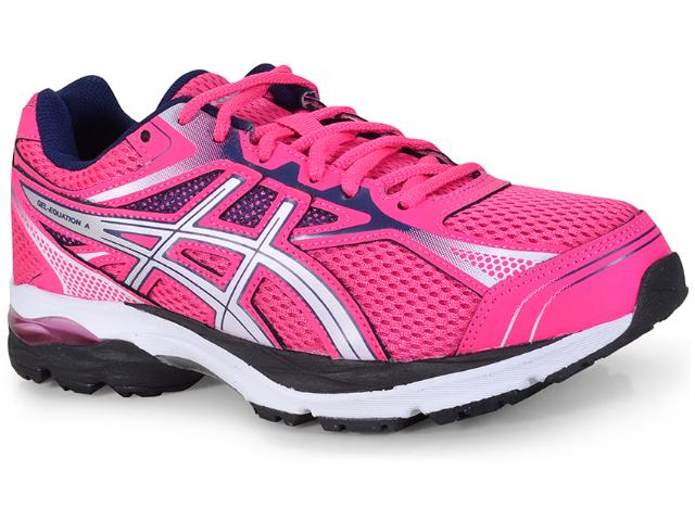 Tênis Feminino Asics T072a.1802 Gel Equation 9 Pink
