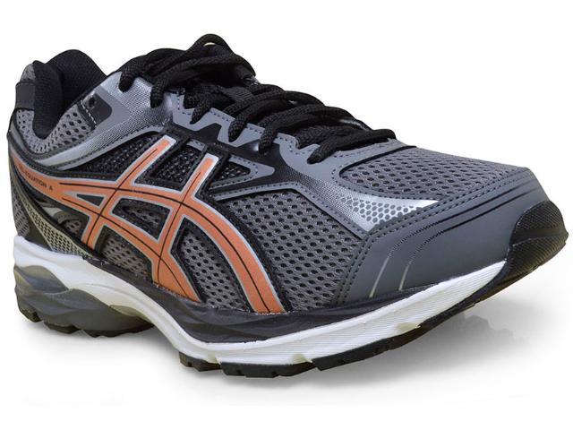Tênis Masculino Asics T022a.9394 Gel Equation 9 a  Grafite