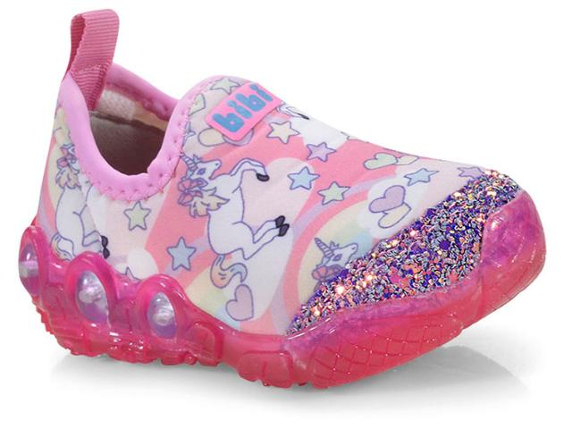 Tênis Fem Infantil Bibi 545157 Color/pink