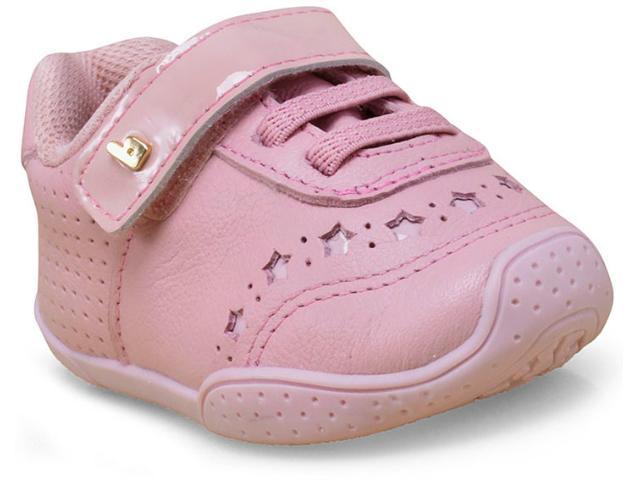 Tênis Fem Infantil Bibi 923142 Rosa