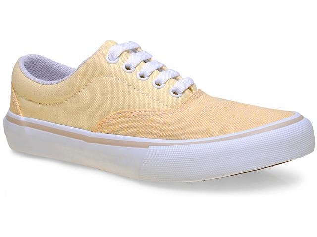Tênis Feminino Cavaliery 5391248 Amarelo