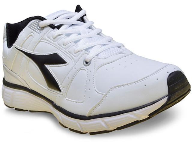 Tênis Masculino Diadora Blade 2l C0501 Branco/preto