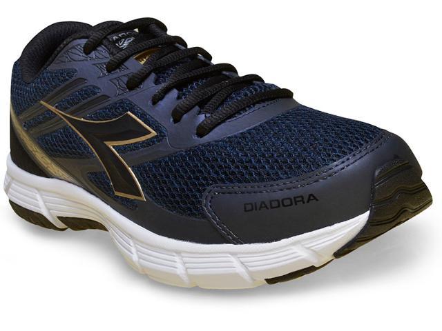 Tênis Masculino Diadora 125510 Speed C7828 Marinho