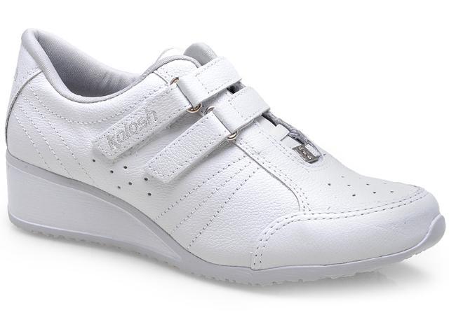 Tênis Feminino Kolosh C0301 Branco