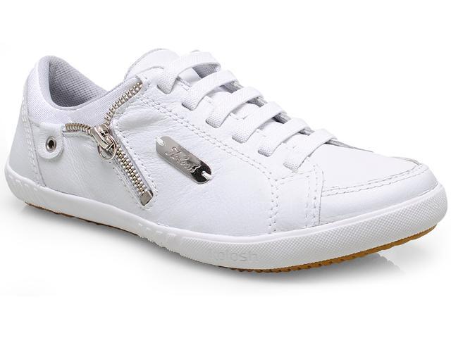 Tênis Feminino Kolosh C0102 Branco
