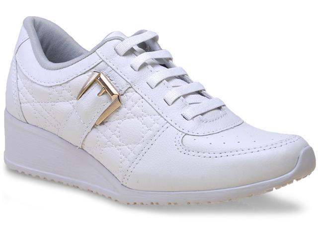 Tênis Feminino Kolosh C0304 Branco