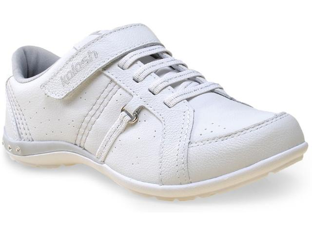 Tênis Feminino Kolosh C0625 Branco