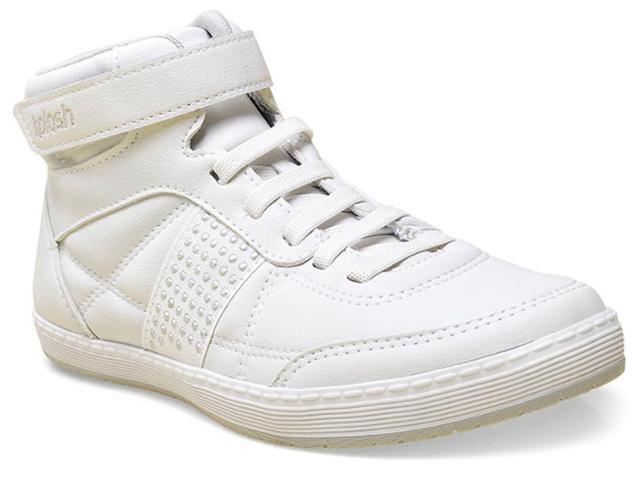 Tênis Feminino Kolosh C0646 Branco