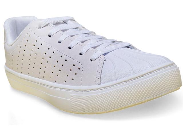 Tênis Feminino Kolosh C0748 Branco