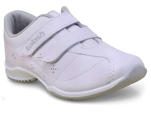 Tênis Feminino Kolosh C0782 Branco