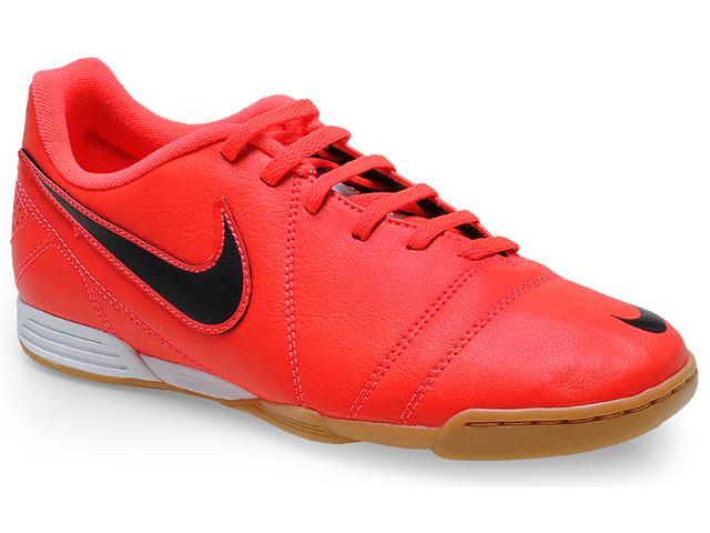Tênis Masculino Nike 525177-600 Ctr360 Enganche Iii ic Coral/preto