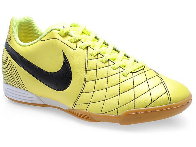 Tênis Masculino Nike 603787-701 Flare ic Amarelo/preto