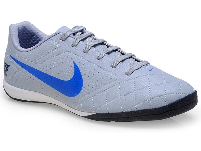 Tênis Masculino Nike 646433-005 Beco 2  Cinza/azul