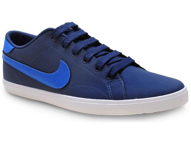 Tênis Masculino Nike 555244-403 Eastham Marinho/azul