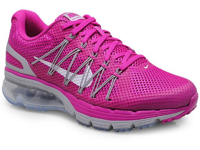 Tênis Feminino Nike 703073-500 Wmns Air Max Excellerate 3  Pink