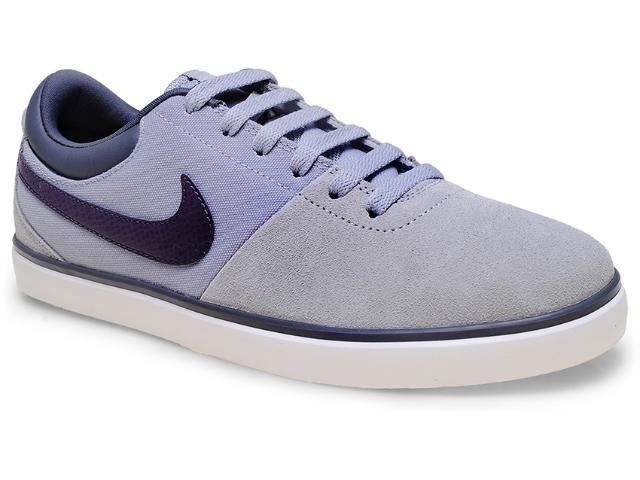 Tênis Masculino Nike 641747-050 Rabona lr  Cinza