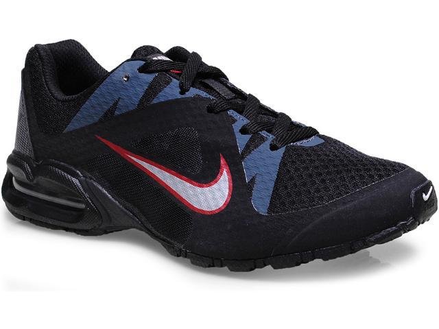 Tênis Masculino Nike 646585-005 Air Max Lte Preto