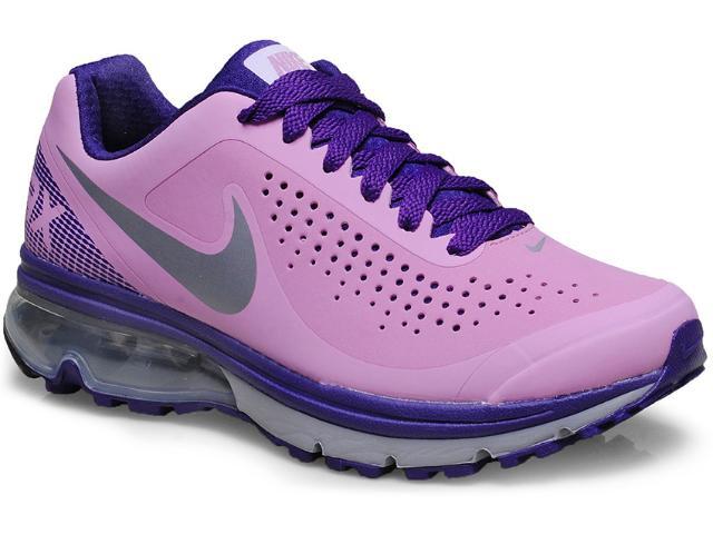 Tênis Feminino Nike 633061-501 Air Max Supreme 2 Lilas/roxo