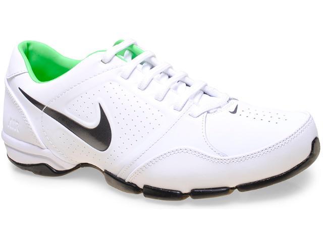 Tênis Masculino Nike 525726-113 Air Toukol Iii  Branco