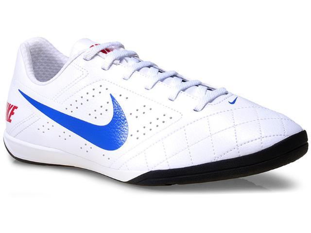 Tênis Masculino Nike 646433-101 Beco 2 Branco