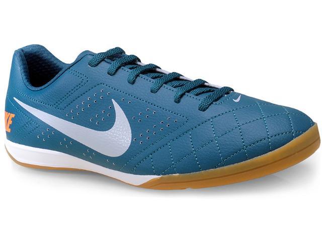 Tênis Masculino Nike 646433-301 Beco 2 Verde Escuro