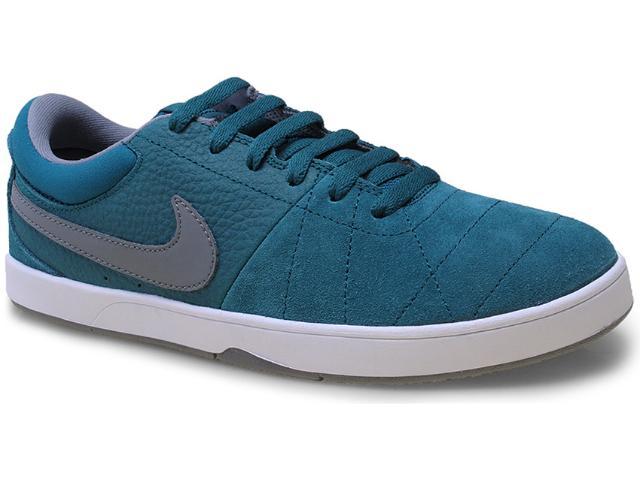 Tênis Masculino Nike 553694-311 Rabona Verde