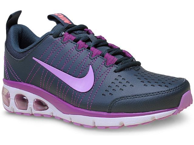 Tênis Feminino Nike 724070-003 Wmns Air Max Mm300 Chumbo/lilas