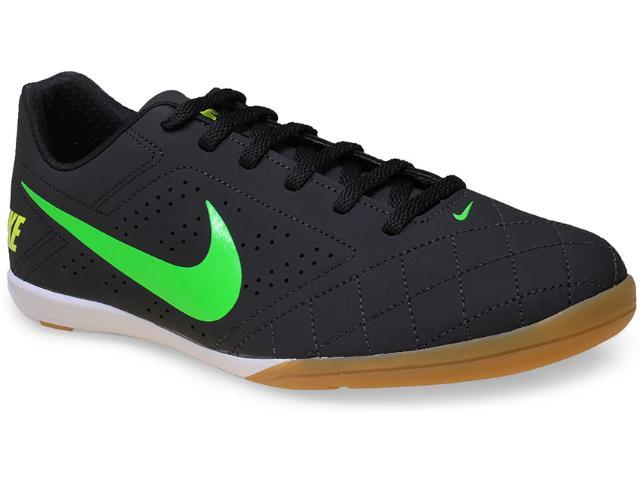 Tênis Masculino Nike 646433-008 Beco 2 Preto/verde