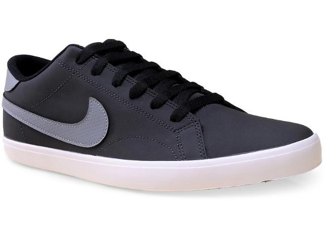 Tênis Masculino Nike 555244-002 Eastham Preto/branco