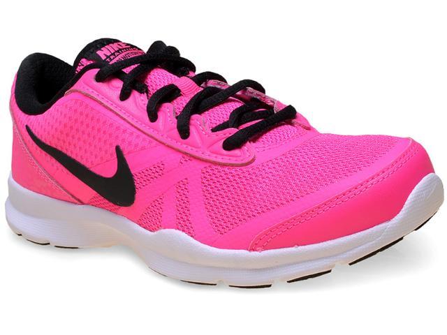 Tênis Feminino Nike 749180-600 Core Motion tr 2 Mesh Rosa/neon