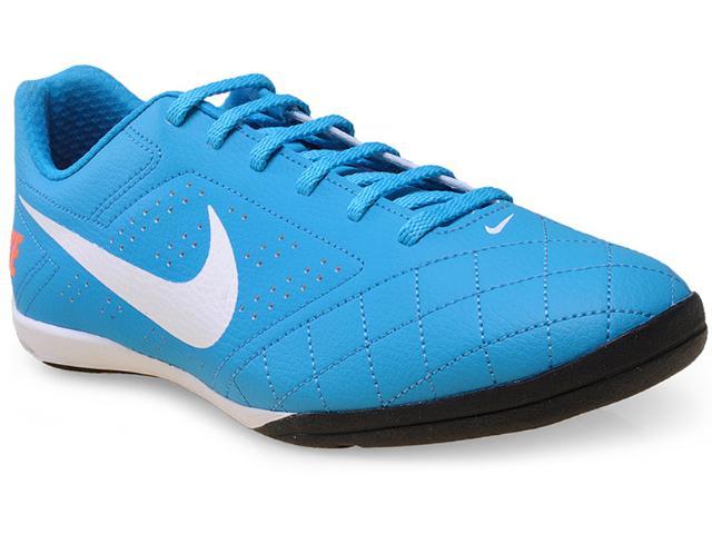 Tênis Masculino Nike 646433-403 Beco 2  Azul/branco