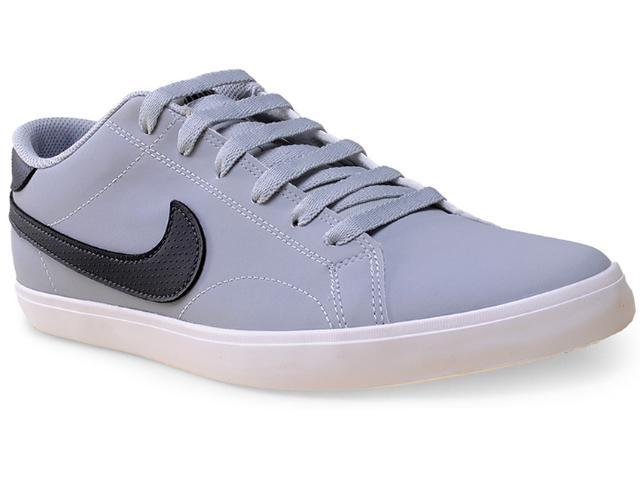 Tênis Masculino Nike 555244-003 Cinza/preto