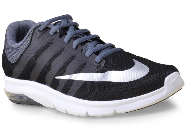 Tênis Masculino Nike 811099-001 Air Max Era  Preto