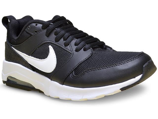 Tênis Feminino Nike 819957-010 Air Max Motion Preto/branco