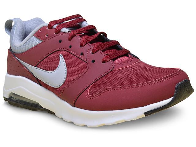 Tênis Masculino Nike 819798-600 Air Max Motion Vinho