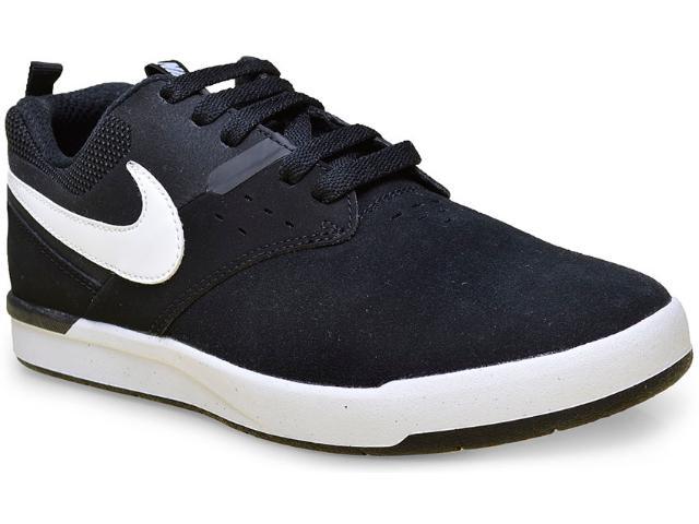 Tênis Masculino Nike 749752-002 sb Air Zoom Ejecta Preto/branco