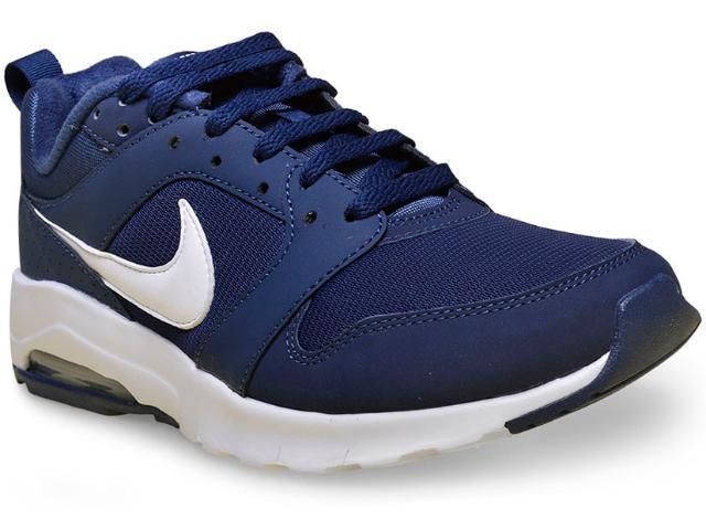 Tênis Masculino Nike 819798-410 Air Max Motion Marinho