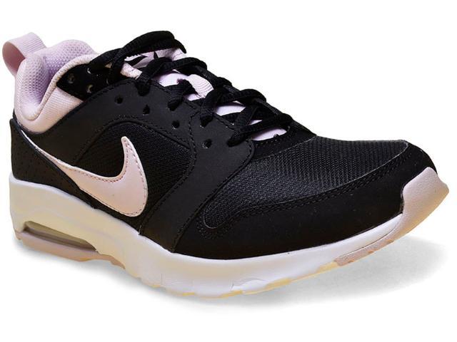 Tênis Feminino Nike 819957-051 Air Max Motion 16 Preto