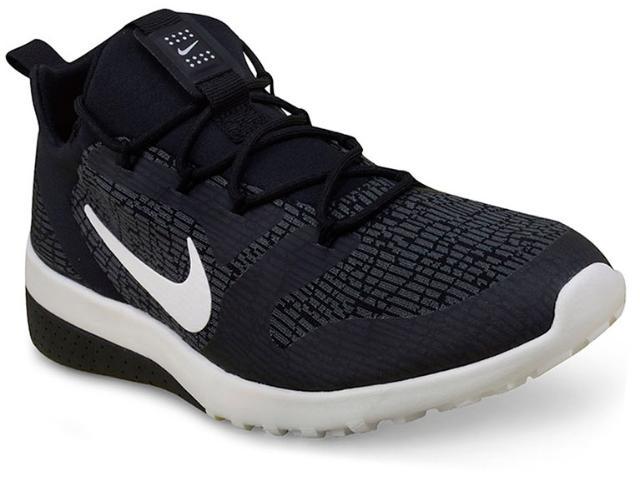 Tênis Feminino Nike 916792-001 Wmns ck Racer Preto