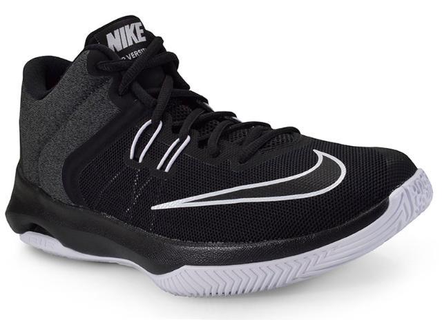 Tênis Masculino Nike 921692-001 Air Versitile ii Preto/branco