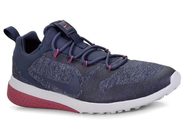 Tênis Masculino Nike 916780-404 ck Racer Roxo/branco/rosa