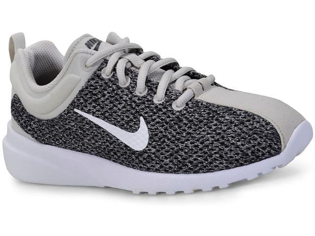 Tênis Feminino Nike 916784-006 Wmns Superflyte Grafite/cinza/branco