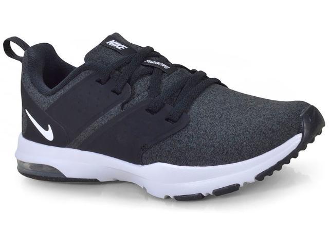 203bf1e1d2 Tênis Feminino Nike 924338-001 Wmns Air Bella tr Preto