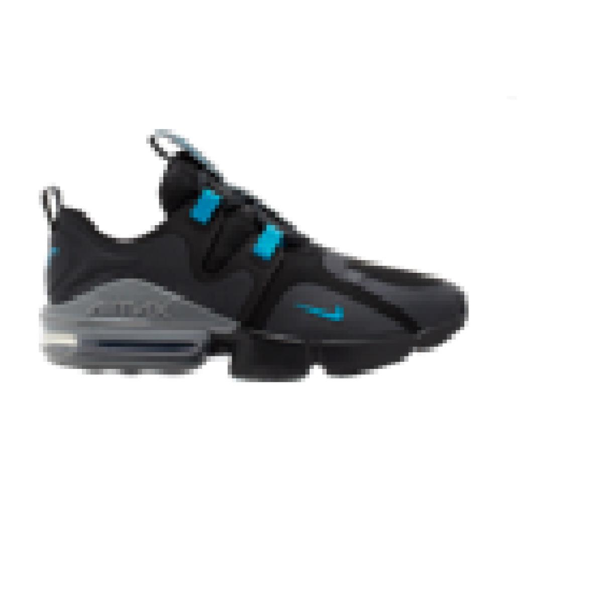 Tênis Masculino Nike Bq3999-006 Air Max Infinity Preto/azul