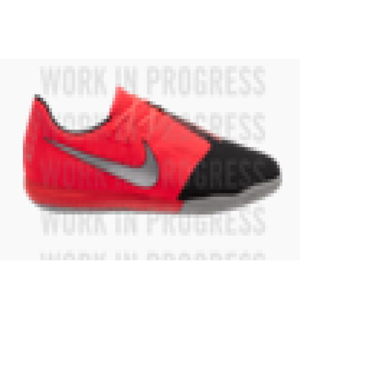 Tênis Masculino Nike Ao0570-606 Phantom Venom Academy ic Laranja/preto