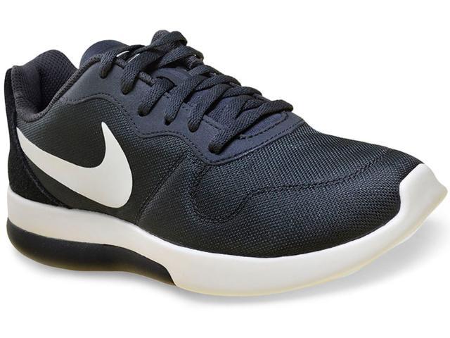 4b3ed656f3 Tênis Unisex Nike 844901-001 md Runner 2 lw Shoe Preto