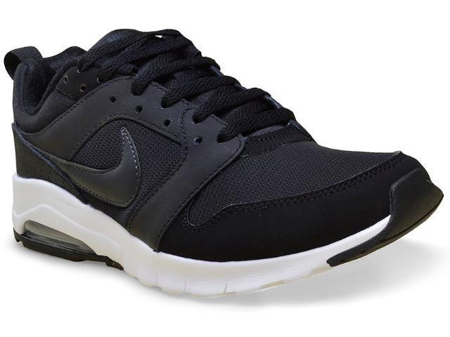 Tênis Masculino Nike 819798-001 Air Max Motion Preto