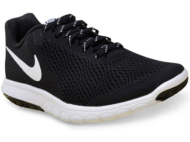 Tênis Feminino Nike 844729-001 Wmns Flex Experience rn 5  Preto